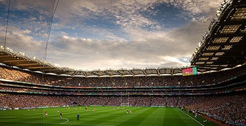 All-Ireland Croker