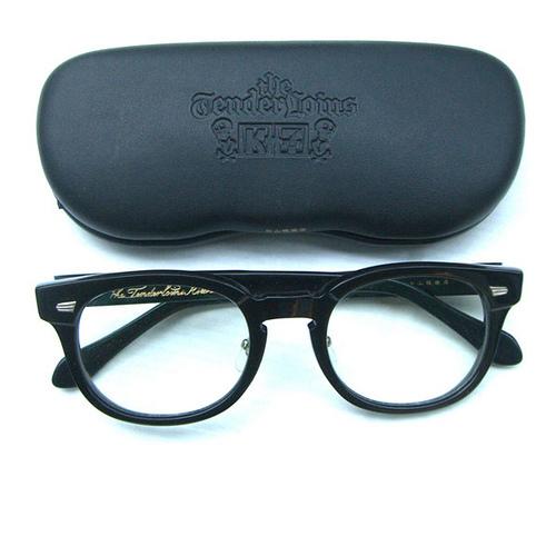Tenderloin glasses