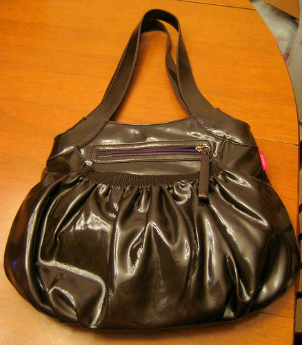 New purses!