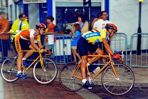 Cycle Racing 1997