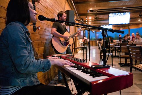 Live Music at Pinstack
