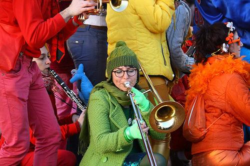 Ottokar Brass Band