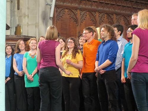 Sing Community Choir