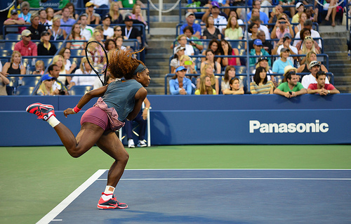 US Open 2013 Part 2 500