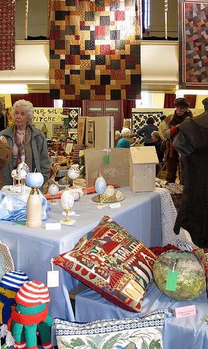 6561Shirehampton Craft Fair 2011