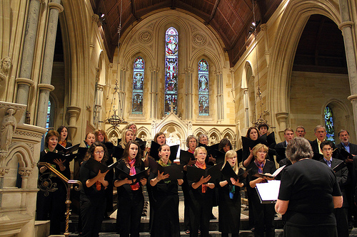 Petersfield Chamber Choir 004