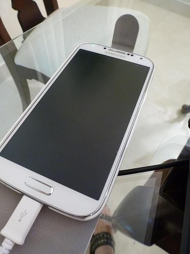 001 Smartphone