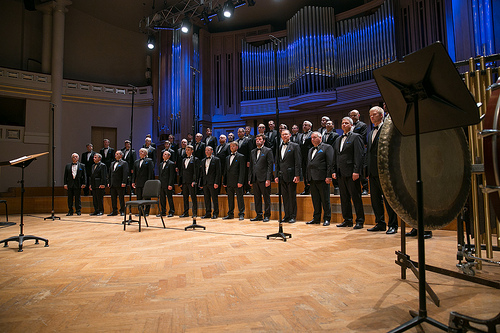 Estonian National Male Choir